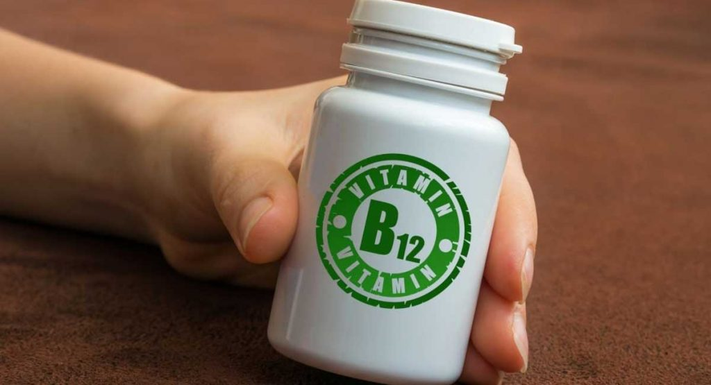 Which Form of Vitamin B12 is Best