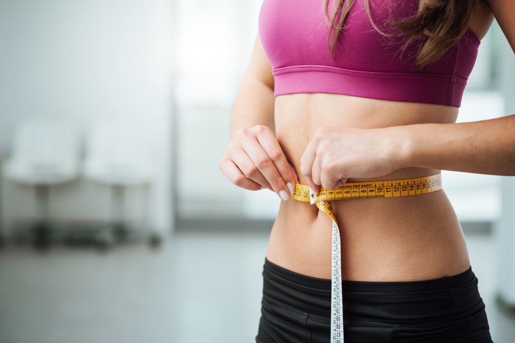 Nootropics for Weight Loss