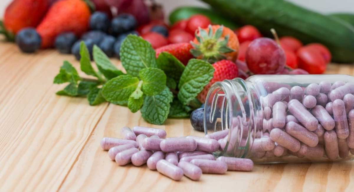 The 6 Best Vitamin Supplements For Brain Fog